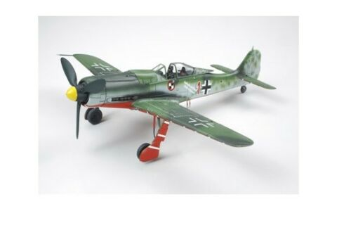 Focke-Wulf Fw190D-9 Jv44 Neu Tamiya 60778-1//72 Dt