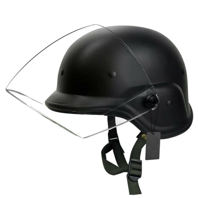 Tactical M88 PASGT Kelver Swat ABS Helmet for Airsoft Paintball Wargame CS
