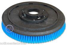 """VICTOR Pavimento Lucidatore / scrubber 15 """" (400MM) shampoo spazzola"""