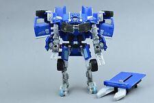 Transformers Revenge of the Fallen Blowpipe Complete Deluxe Walmart ROTF