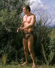 Ely, Ron [Tarzan] (39725) 8x10 Photo