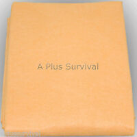 Camping Backpacking Lightweight Towel 13 X 31