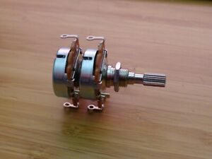 Sansui-250-500-500A-1000A-AU-70-SM-320M-Volume-Pot-potentiometer-control