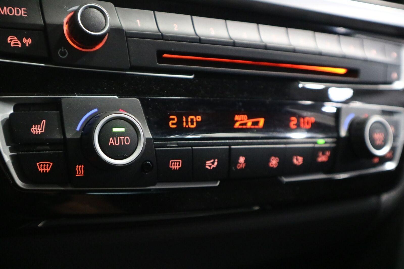 BMW 320d 2,0 aut. - billede 5