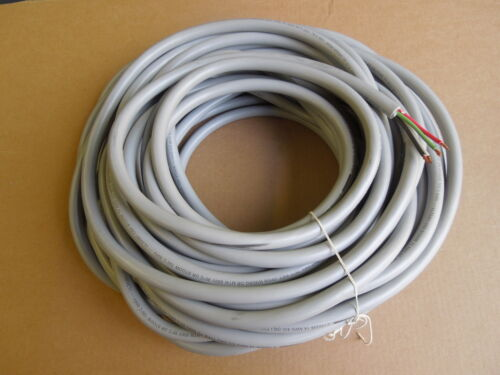 STOW 131/' LENGTH...NEW...STO 14//4 STOOW CABLE