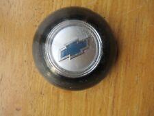 1950 Chevy Chevrolet Passenger Car Bow Tie Horn Button Cap Gm Pn 758757 Silver