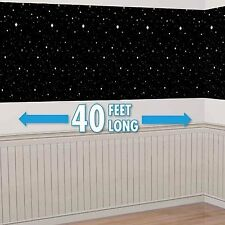 Starry Night Backdrop Scene Setter 12.5m