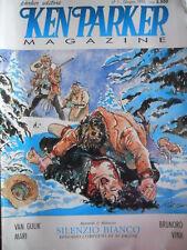 KEN PARKER MAGAZINE n°1 1992    [G337]