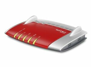 Avm Fritz! Box 6490 Cable Câble Wi-fi Ac + N Routeur Modem Voip Pour Câble-afficher Le Titre D'origine éGouttage