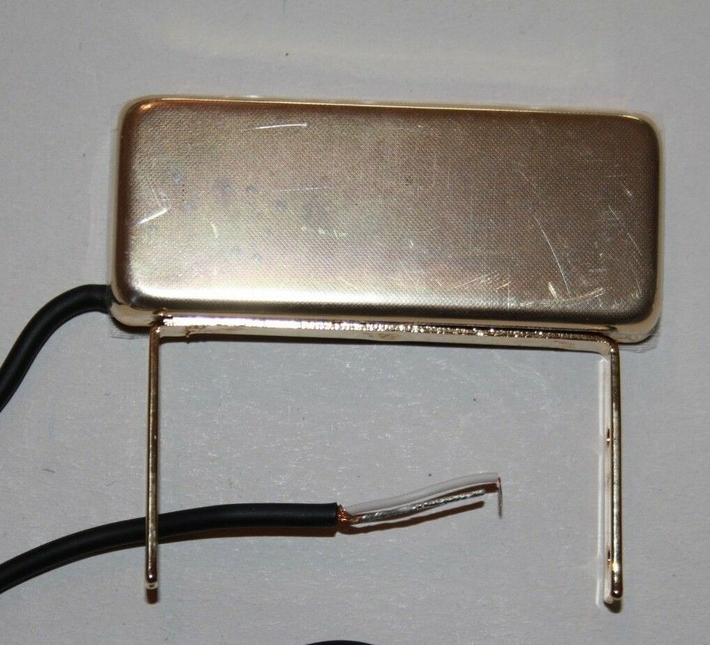 Garanzia di vestibilità al 100% oro Jazz pickup humbucker ottimo sound come Zoller gitarrenbau gitarrenbau gitarrenbau acustica ca 7 K  vendita di offerte