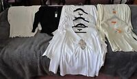 Liquidation Sale Designer Clothing Lot Items With Tags Mutiple Items Tops
