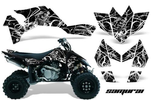 SUZUKI LT-R 450 LTR450 CREATORX GRAPHICS KIT SAMURAI WB