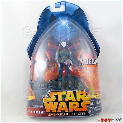 Polis Massan Action Figure Star Wars