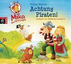 Mika, der Wikinger 02. Achtung Piraten! von Rüdiger Bertram (2013)