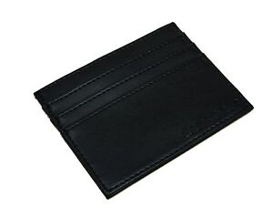 Samsonite Rfid Credit Card Business Card Holder Black New Ebay