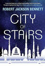 City of Stairs by Robert Jackson Bennett (Paperback, 2015)