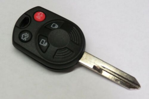 NEW FORD EDGE UNCUT KEYLESS ENTRY REMOTE OEM TRANSMITTER IGNITION HEAD KEY FOB