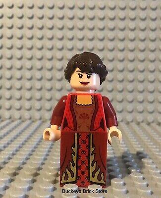 woman girl lady maiden vintage figure Lego Queen Princess Castle Minifig Lot