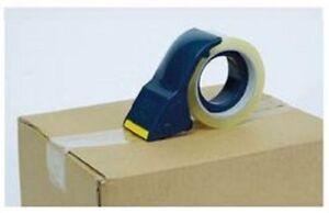 Portable-Tape-Gun-Dispenser-Packing-Packaging-Sealing-Cutter-NAKAYAMA-TRUSCO-JP