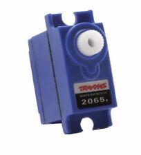 Traxxas TRA Sub-micro Waterproof Servo 2065 Tra2065