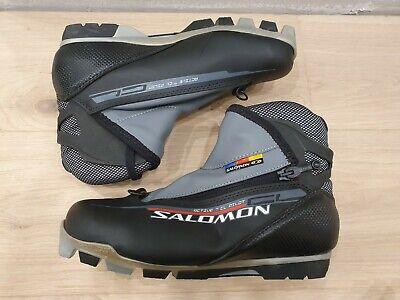 Details about Salomon XC Siam 7 SNS Pilot Ladies Skiing Shoes Classic NEW show original title