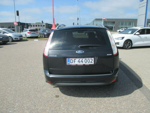 Ford Focus 1,6 TDCi 109 Trend Collection stc. - billede 2
