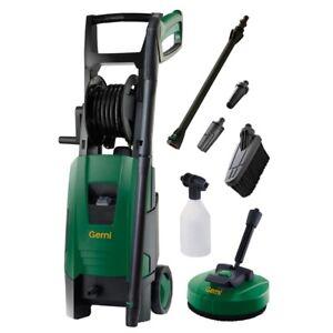 Gerni-1885psi-Classic-130-3PC-High-Pressure-Cleaner