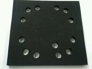dewalt sander pad. image is loading dewalt-1-4-sheet-palm-grip-sander-pad- dewalt sander pad