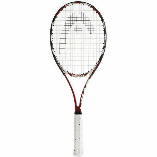 Head Microgel Prestige Mid Tenis Raqueta