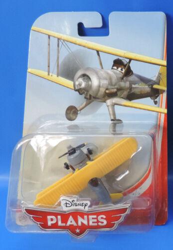 Mattel Disney Planes  Leadbottom X9464