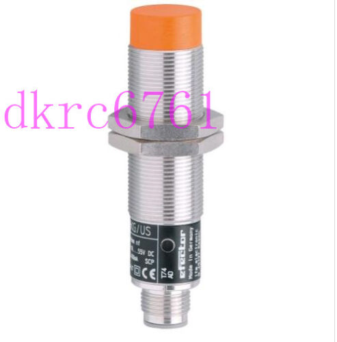 IFM Efector IG5775 IGA2008-FRKG//US Inductive Proximity Sensor