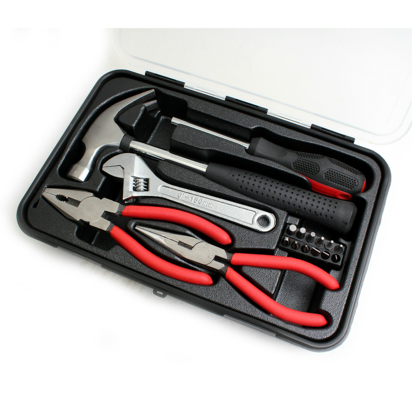 Household Maintenance Repair Kit Tool Set 17PCS SM-TS17