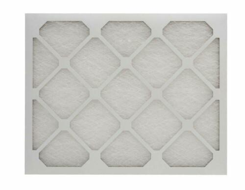 "MERV 6 14/"" x 25/"" x 1/"" Disposable Polyester Furnace Air Filter"