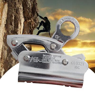 "Manual Rope Grab Protecta Equipment Gear 16mm New Arborist Rock Climbing 5//8/"""