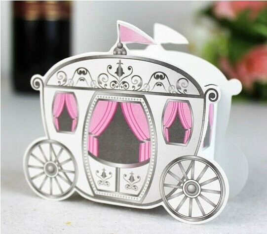 100pcs Laser Cut Wedding Party Favors Candy Boxes Gifts Bag Sweets Chocolate Box