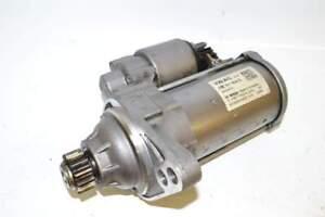 Skoda-Octavia-5E-13-Starter-Anlasser-Schaltgetriebe-Benziner-Bosch-1-1-kW