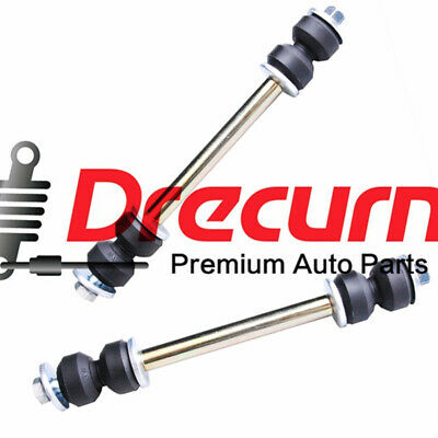 Rear Suspension Stabilizer Bar Link Pair For Ford Explorer Sport Trac Mercury Mountaineer