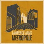 Metropole [Bonus CD] by The Lawrence Arms (Vinyl, Jan-2014, Epitaph (USA))