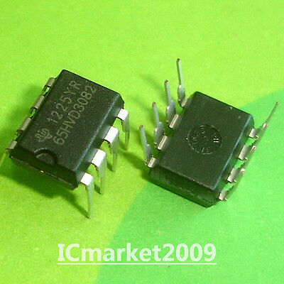 10pcs Original 65HVD3082  DIP-8 chip transceiver RS-485