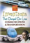 Inventions That Changed Our Lives Com 0743452149025 DVD Region 1