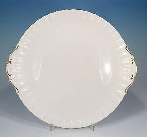 Royal-Albert-034-Val-D-or-034-Tablett-Platte-31-x-28-5-cm