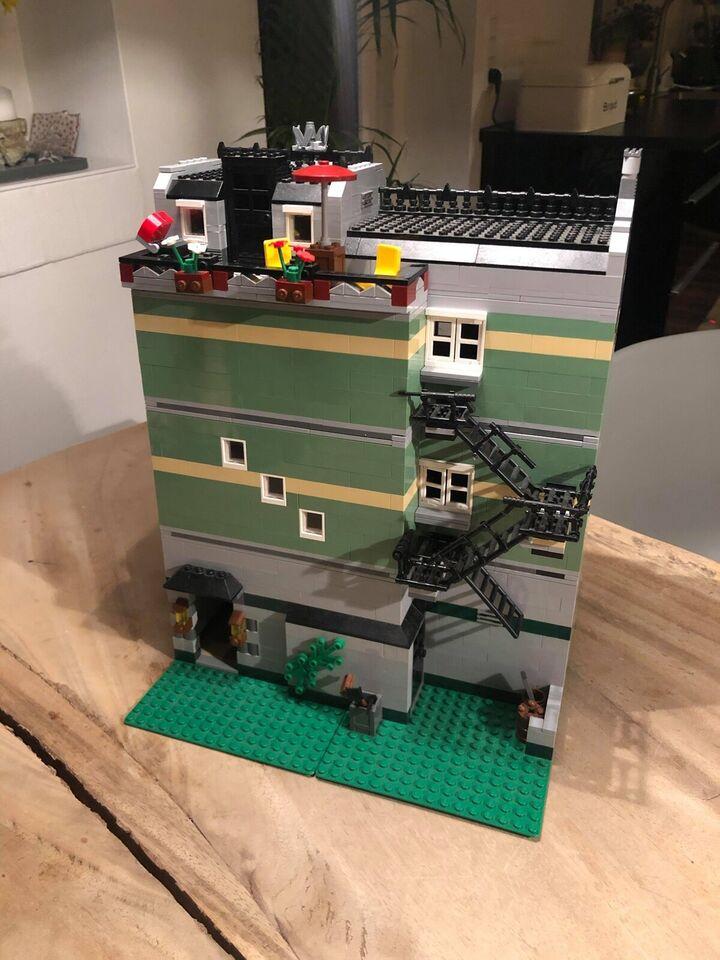 Lego andet, LEGO 10185, år 2008