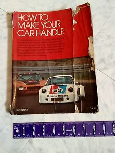 how to make your car handle by fred puhn pdf
