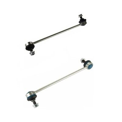 For Mercedes W204 C300 C350 Pair Set of Front Left /& Right Sway Bar Link MEYLE