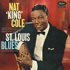 St. Louis Blues by Nat King Cole (Vinyl, Aug-2010, Analogue Productions)
