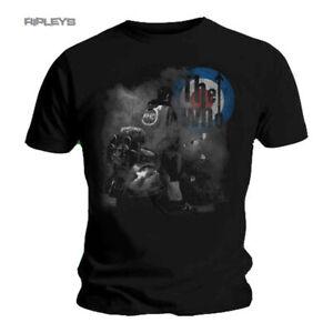 Official-T-Shirt-THE-WHO-Classic-Quadrophenia-Album-Cover-All-Sizes