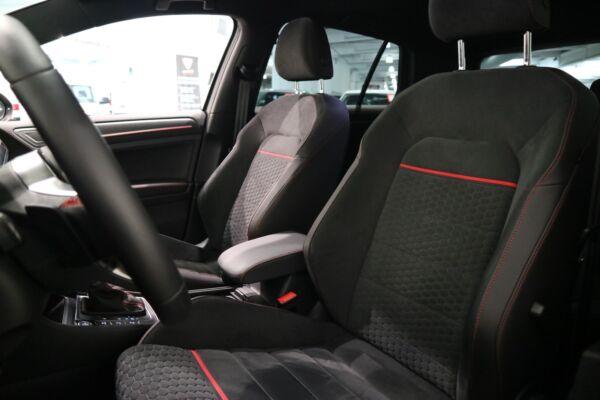VW Golf VII 2,0 GTi Performance DSG - billede 4