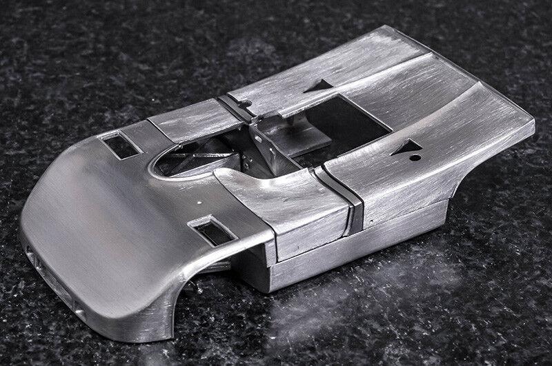 Modell - fabrik hiro k572 1 43 porsche 908   3) ver. c   36 multi - material - kit