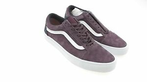 ec81e0062b Vans Men Old Skool Reissue Ca P And D (purple   potent purple ...