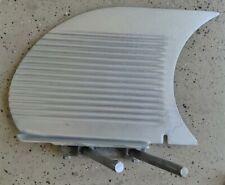 Genuine Hobart Commercial Meat Slicer 1712 Gauge Plate Unit Amp Support Good Used